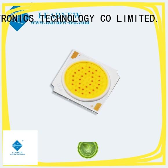Learnew free sample chip led cob 30w mirror for led