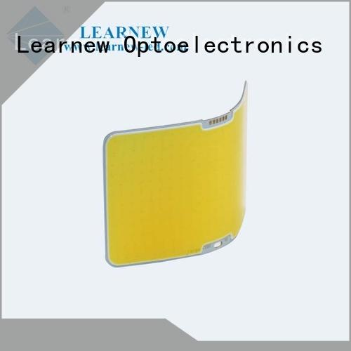 Learnew new arrival flex led lights suppliers for indoor light