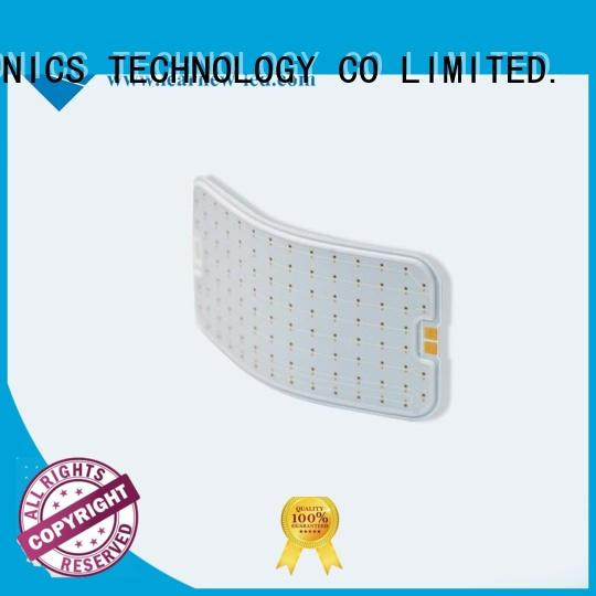 Learnew factory price flip led at discount for indoor light