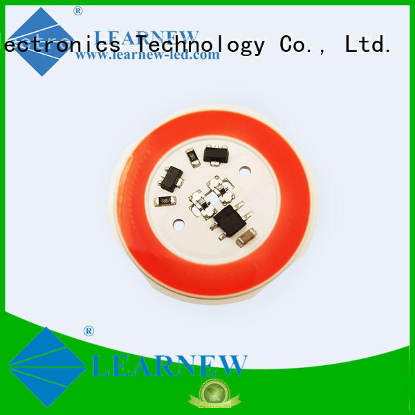 Quality Learnew Brand module 10 watt led chip