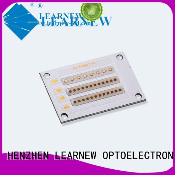 Learnew high-quality grow led chip full spectrum for stage light