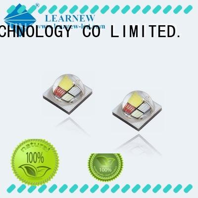 red 10w led cob chip at discount high power light Learnew
