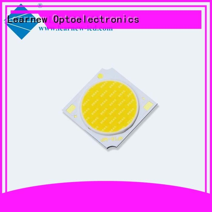 Learnew chip on board led supply for stage light