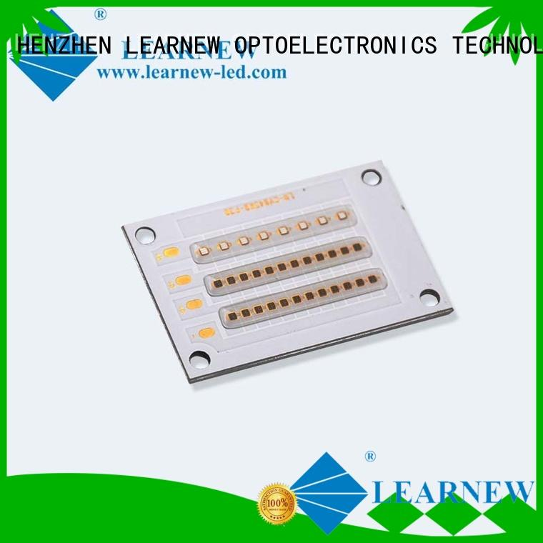 chip led cob 50w full spectrum for auto lamp Learnew