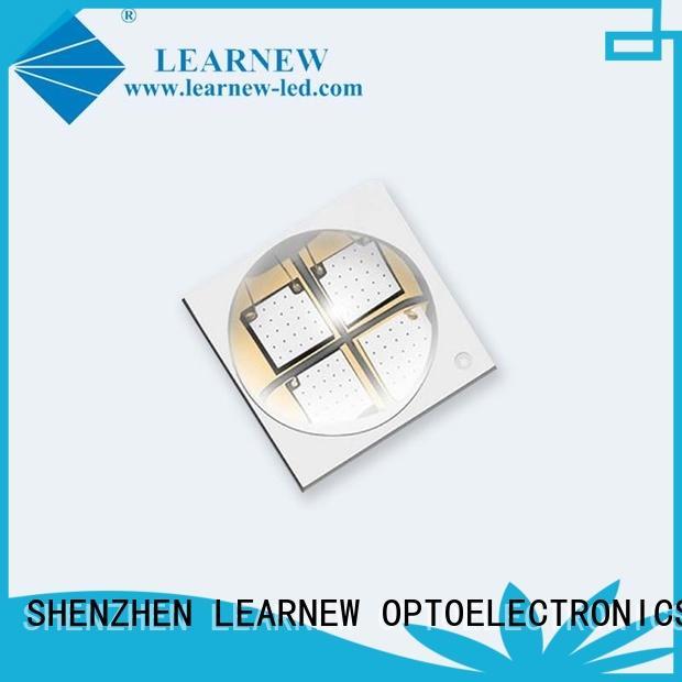 Learnew uv led chip supplier bulk production