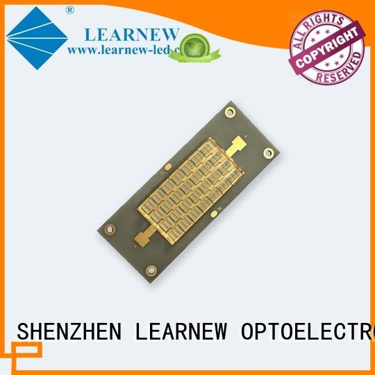 Learnew free sample led cob 200w uv for sale