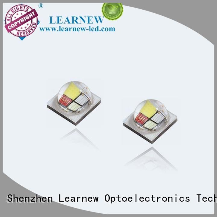 Learnew Brand lights 10w cob led chip led supplier