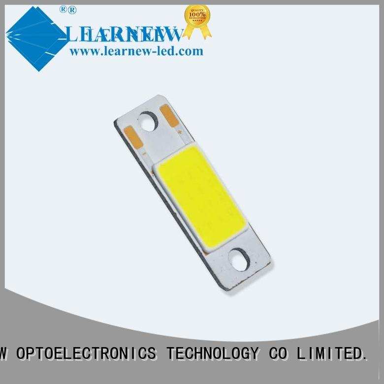 Learnew hot-sale cob light strip for car