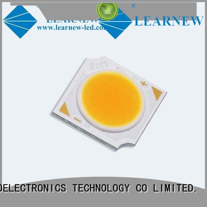 efficacy cob led light flip for headlight Learnew