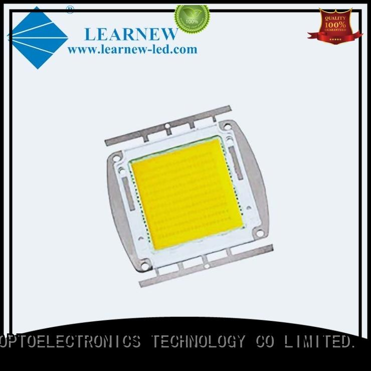 Learnew ODM 10w led cob chip cheap price stage light
