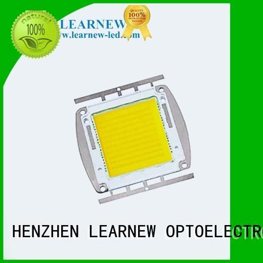 green high power led white high power light Learnew