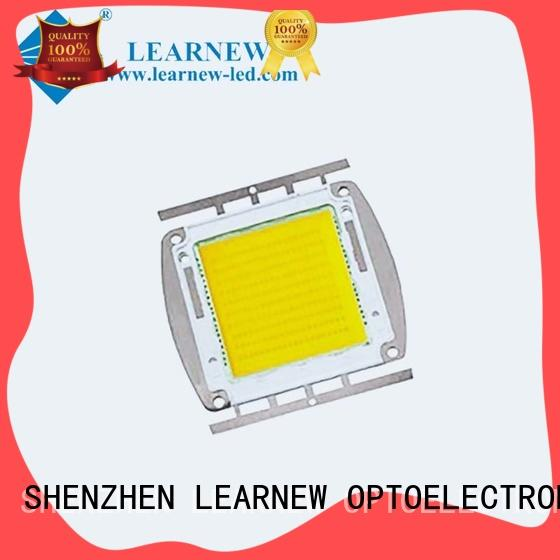 Learnew green cob led high power high quality stage light