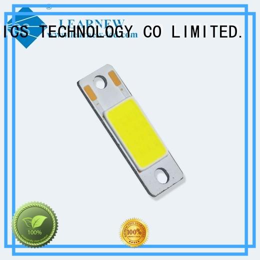 Learnew free sample cob strip led for car
