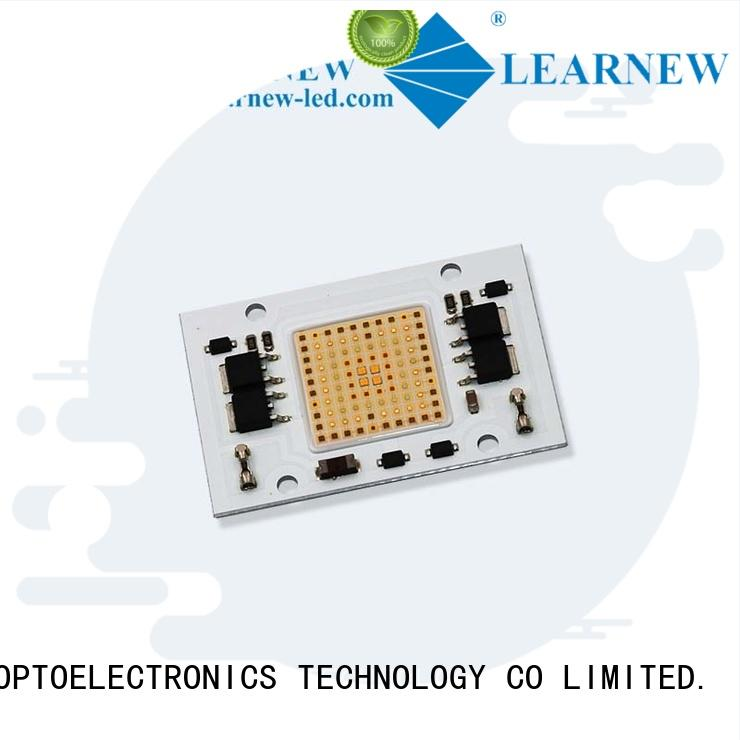 full spectrum 50w led chip wholesale for light Learnew