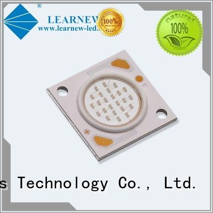 chip stage rgbw led chip Learnew manufacture