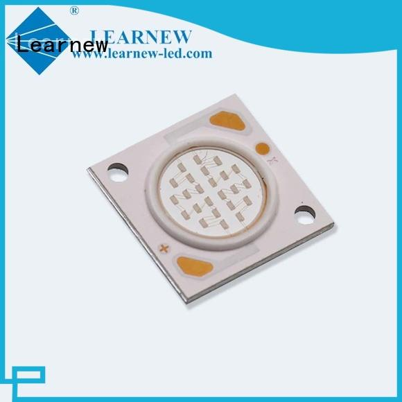 Learnew led rgb cob factory direct supply for promotion