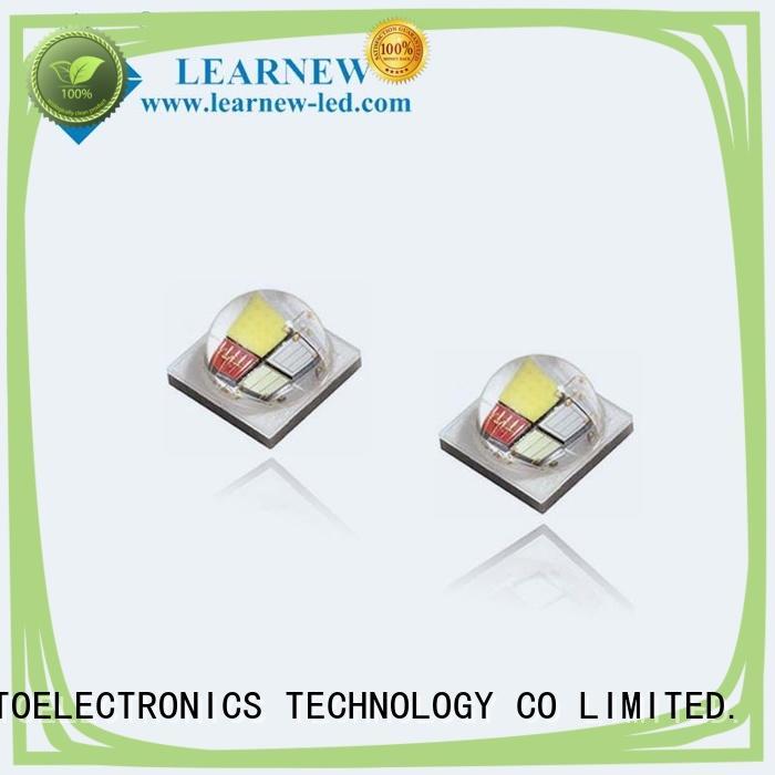 Learnew blue led 10w chip high power light