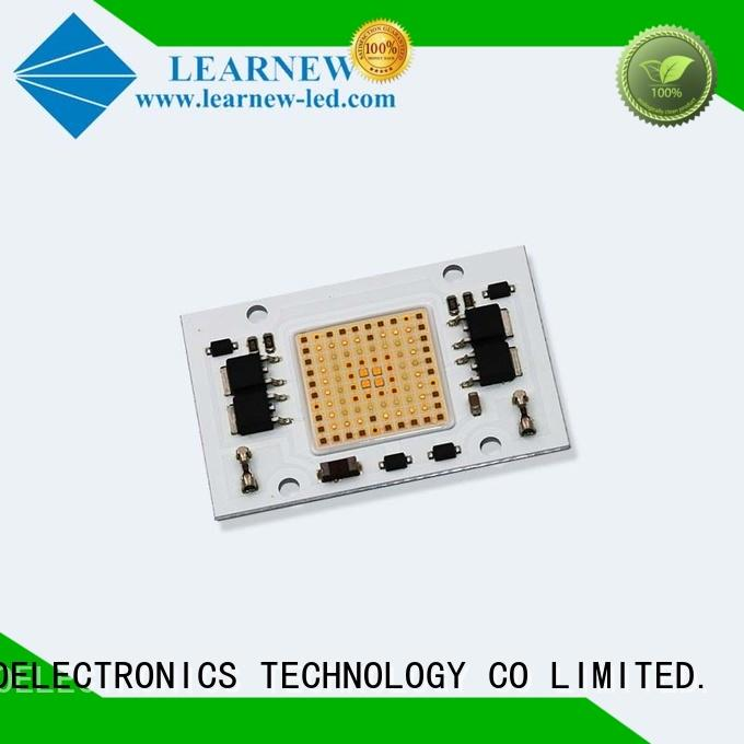 Learnew cheap 50w led chip full spectrum for car light