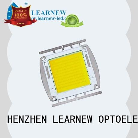 high quality high power cob led for led Learnew