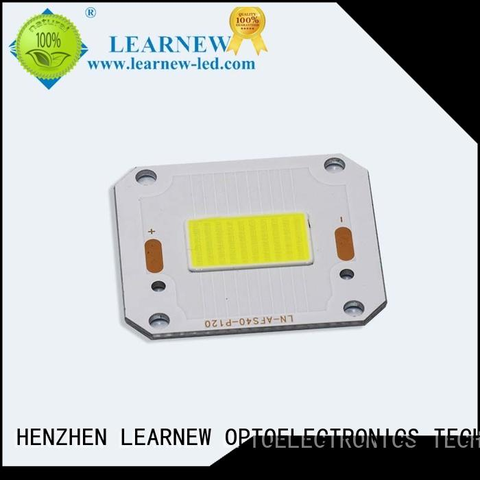 Learnew customized led lamp chip order now for light