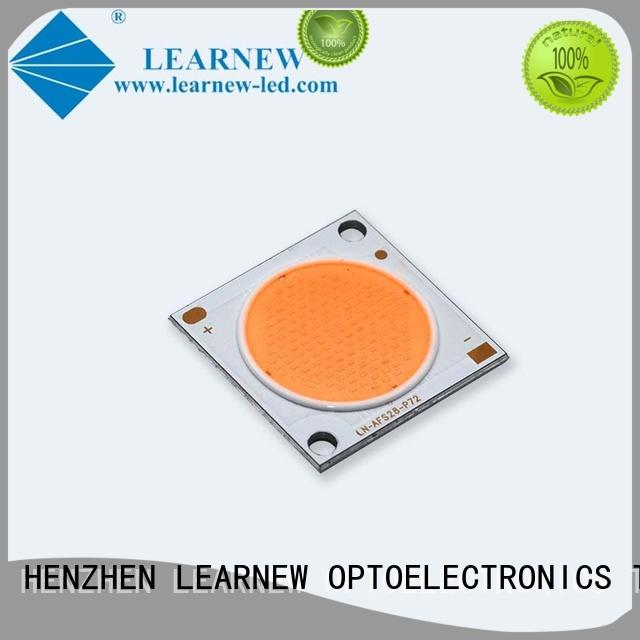 Learnew hot-sale cob led grow bulk production for auto lamp