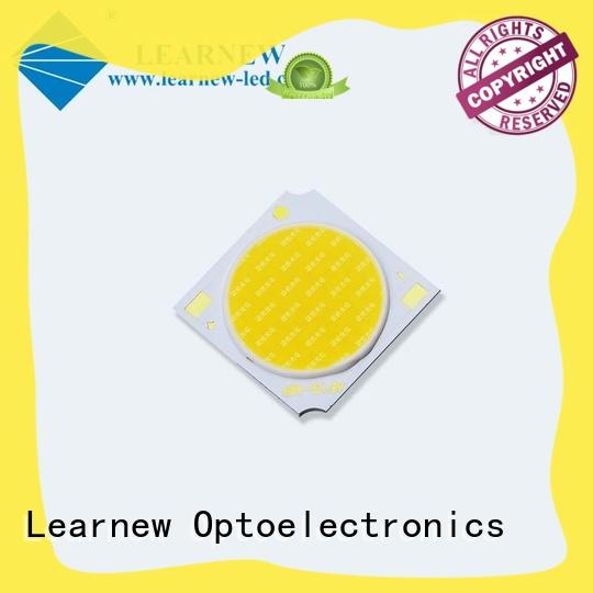 Learnew factory price chip on board led company for promotion