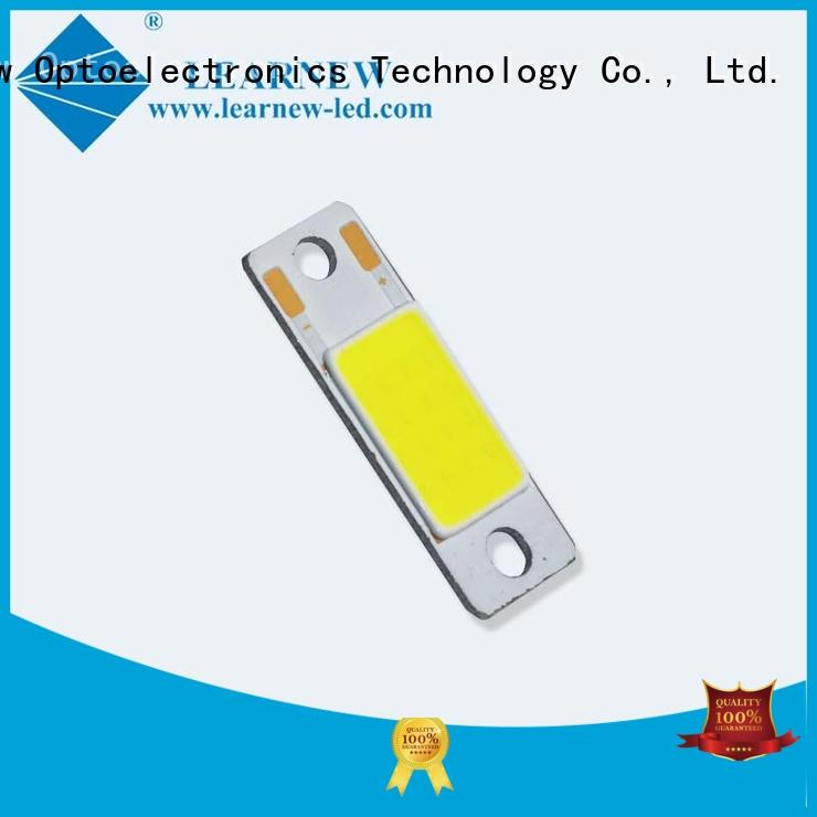 Learnew Brand led chip bulb strip cob led