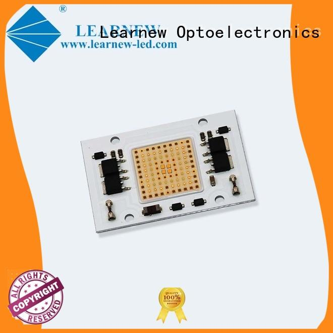 Learnew led cob grow lights directly sale for light