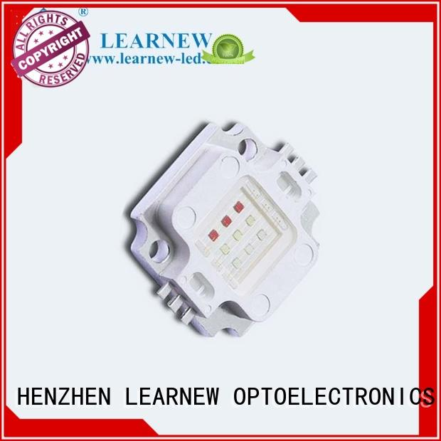 Learnew red led 10w chip top brand for led