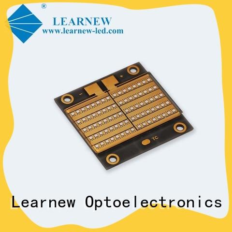 Learnew rgb uv led factory direct supply for promotion