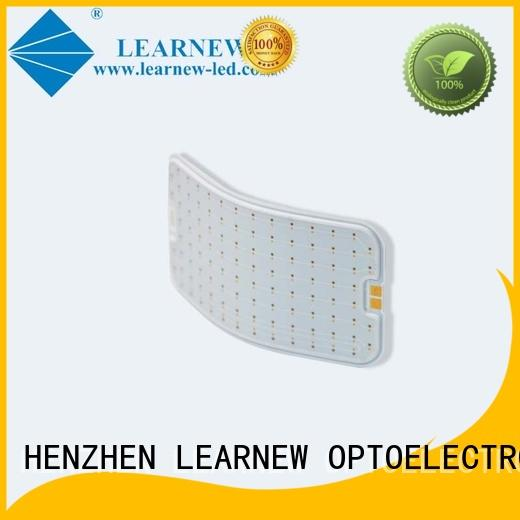 cheap flip led free sample for led