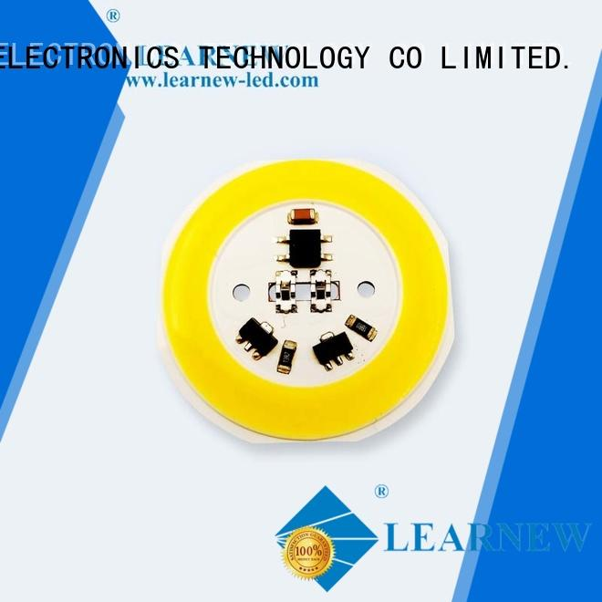ac cob led grow for circuit Learnew