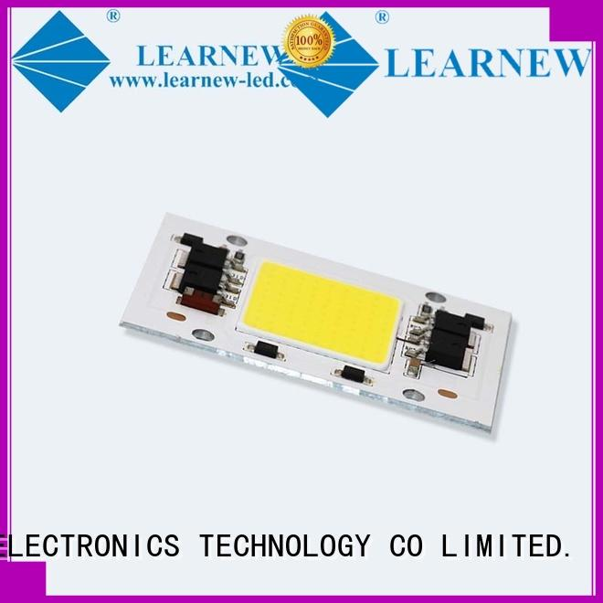 50 watt cob led unmanned for streetlight Learnew