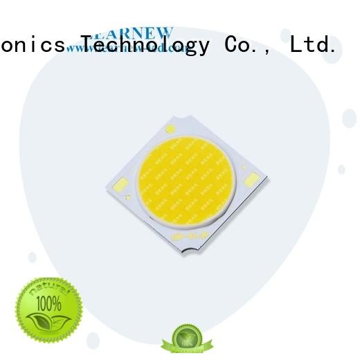 Learnew Brand light chip super red cob led manufacture