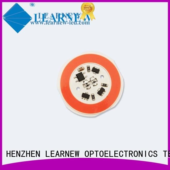 Learnew droop effect 5w led chip light