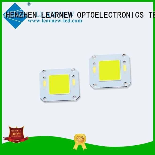 fresh flip chip cob led for light Learnew