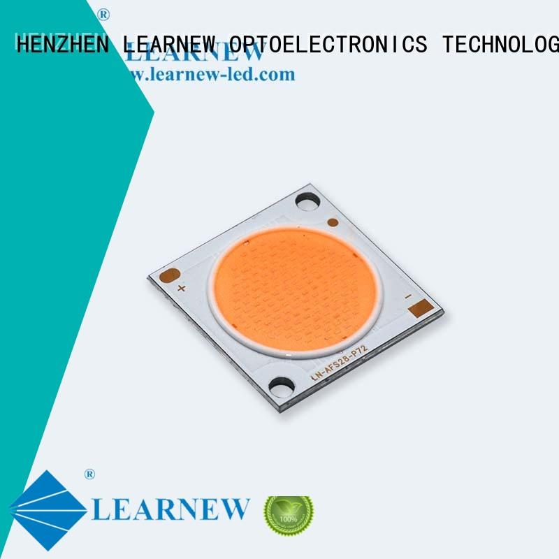 Learnew cheap led chip full spectrum for stage light
