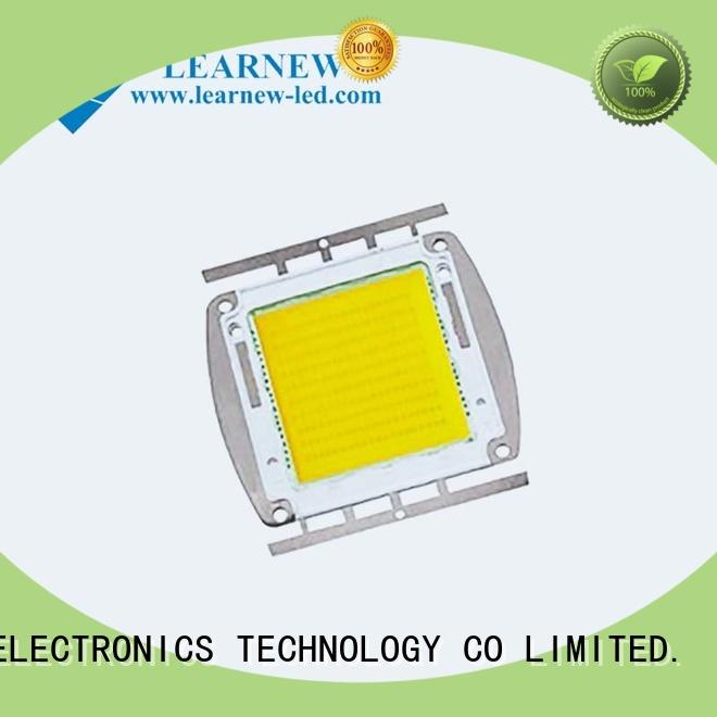 Learnew ODM cob led high power red high power light