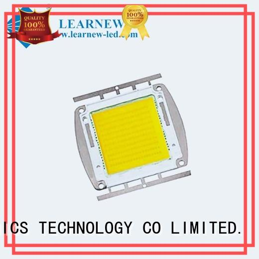 Learnew blue brightest led chip blue stage light
