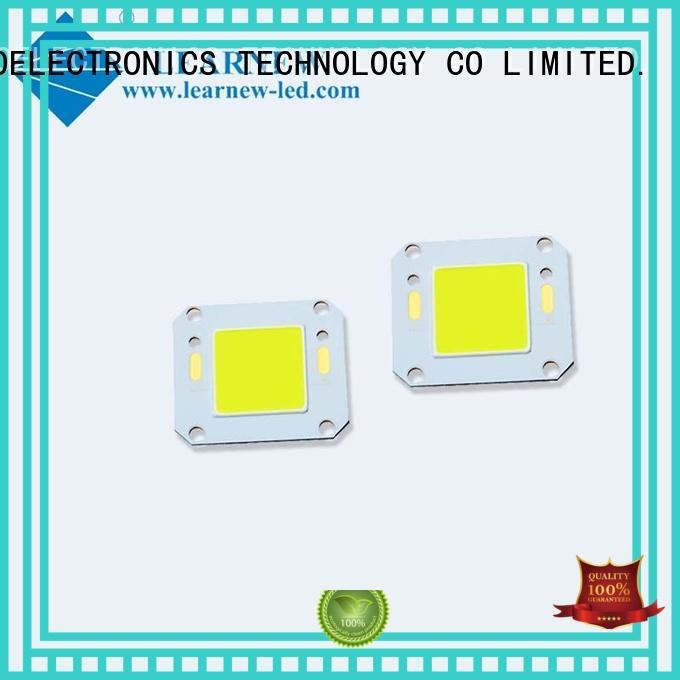 free sample 100w led cob chip for led Learnew