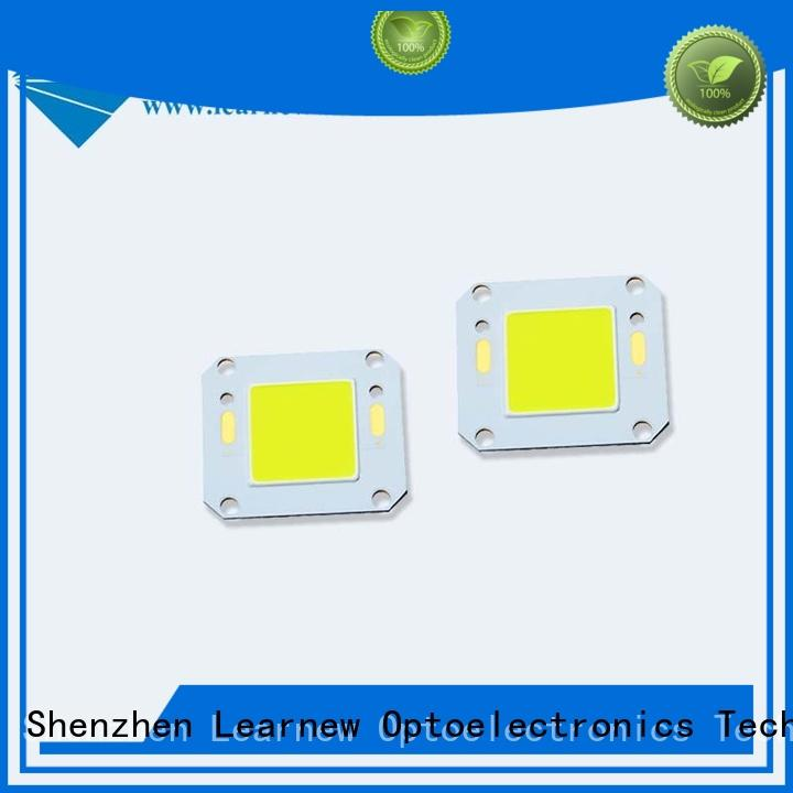 Hot mirror panel led cob alu fresh Learnew Brand
