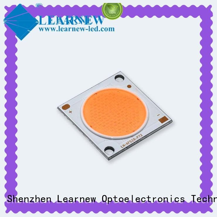 grow super bright led chip light cob Learnew Brand
