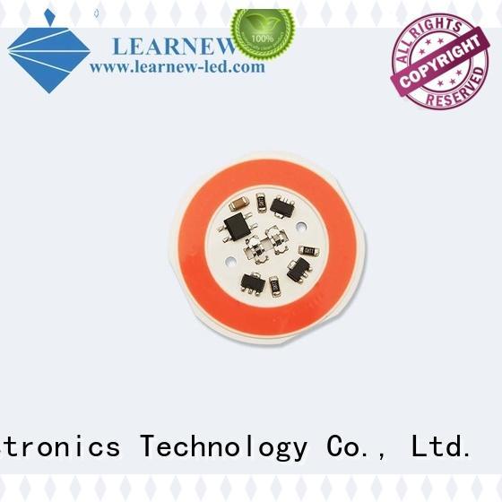 220v cob led light flip Learnew Brand company