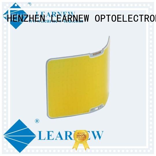 led led chip 1w phosphor coating Learnew