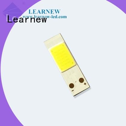 Learnew 12v cob led from China for motorcycle