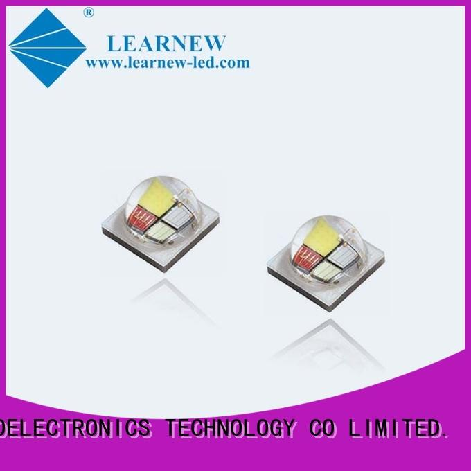 Learnew new high power led from China for stage light