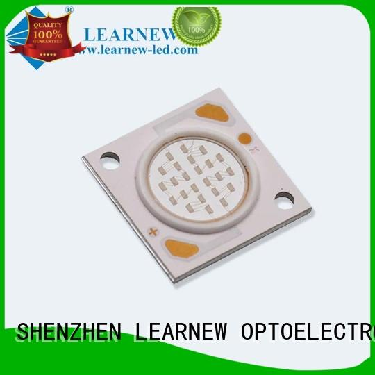 new led rgb cob hot-sale Learnew