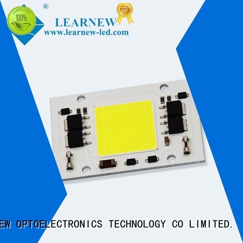 unmanned 10 watt led chip light Learnew