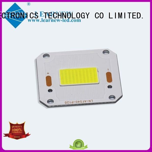 4046 projector light led COB chip 120w 4000mA 100-120lm/w