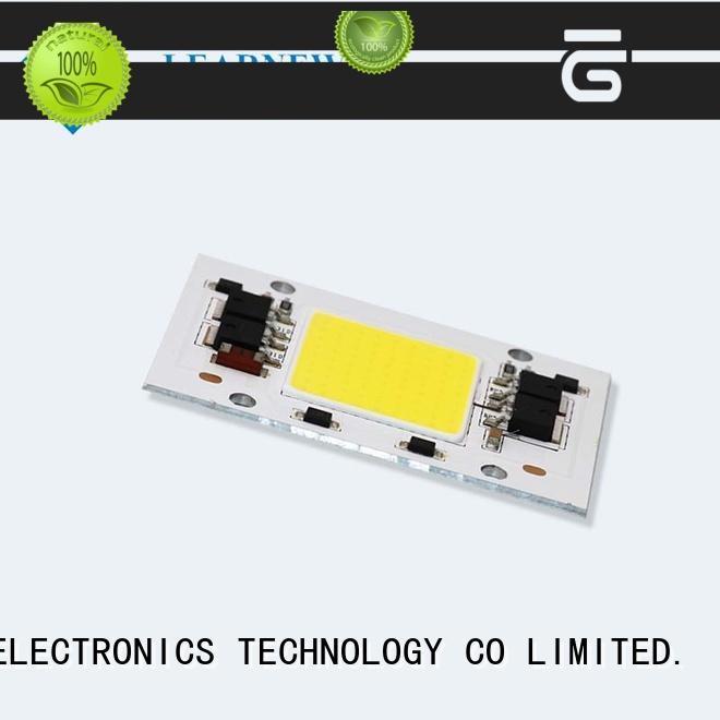 Learnew hot-sale dob led light for customization
